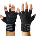Blackrox Fitnesshandschuhe