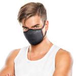 Blackrox-Mundschutz-Masken